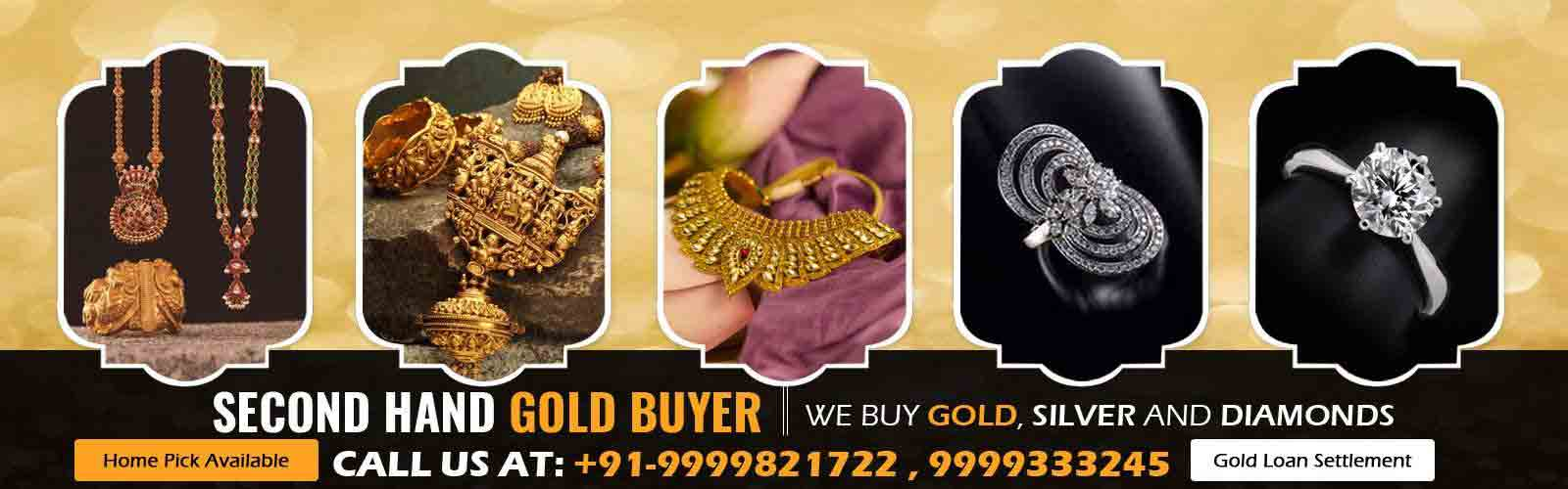 Cash for Gold in Gurgaon - Get Maximum Cash in Gurgugram